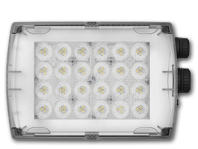 Croma2 Battery-Powered Matching Ambient LED
