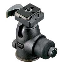 468RC2 Hydrostat Ball Head  with 200Plate