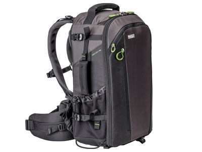FirstLight MDS-3526 30L Backpack Charcoal