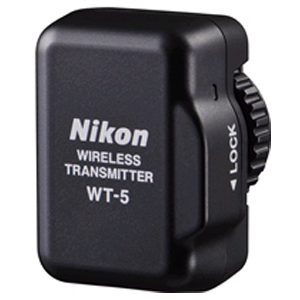 WT-5a Wireless Transmitter