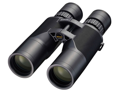 WX 7x50 IF WP Roof Prism Binoculars