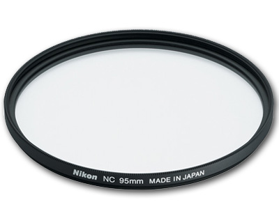 Nikon 95mm NV Filter for 200-500 Lens