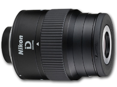 MEP 20-60X Eyepiece for Nikon Fieldscopes