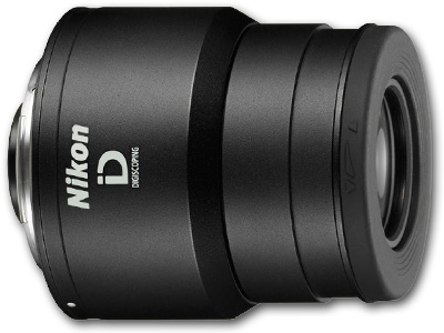 MEP 38X W  Wide Eyepiece for Nikon Fieldscopes