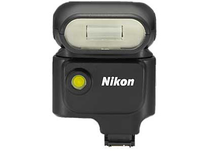 Speedlight SB-N5 iTTL Flash