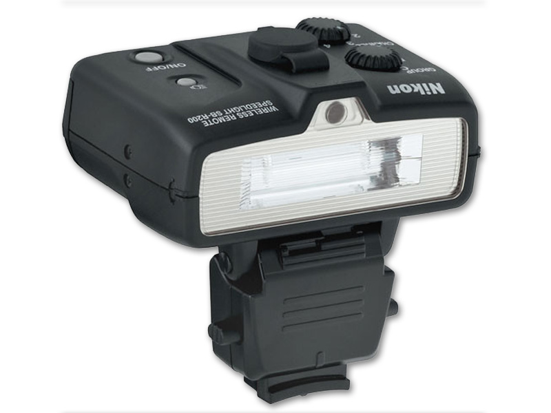 Speedlight SB-R200 Wireless Remote