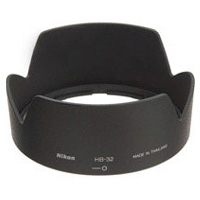 Lens Hood HB32 for Nikkor 18-70mm