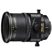 45mm f/2.8D ED PC-E Micro (Tilt/Shift) Lens