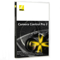 Camera Control Pro II Remote Control Software