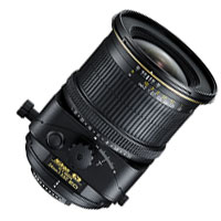 24mm f/3.5D ED PC-E (Tilt/Shift) Lens