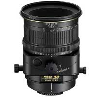 85mm f/2.8D PC-E Micro (Tilt/Shift) Lens