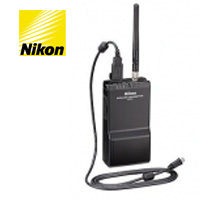 WT4A Wireless Transmitter for D3 D300 & D300s