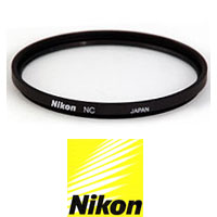 Nikon Neutral Color NC Filter 58mm