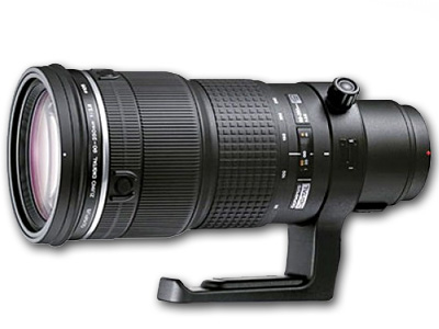 90-250mm f/2.8 ED Zuiko Digital Zoom Lens