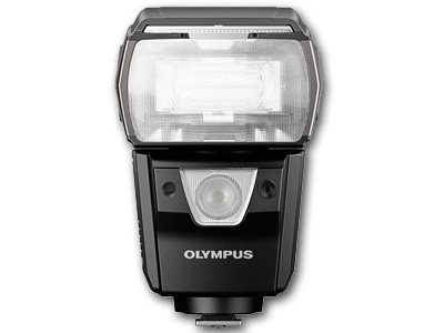 Olympus FL 900R Electronic Flash