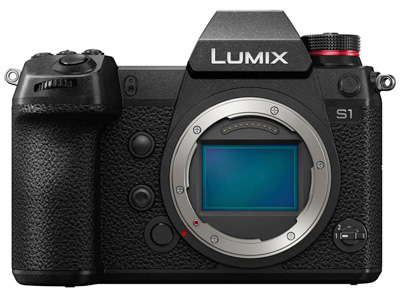 Lumix DC-S1 Camera Body