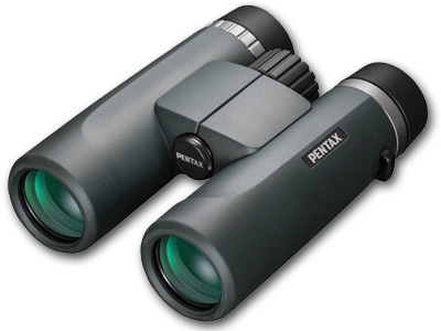 AD 8x36 WP Roof Prism Binoculars Refurbished