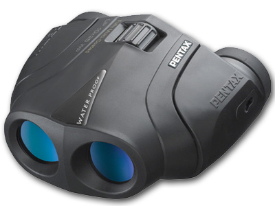 UP 8x25 WP Porro Prism Binoculars