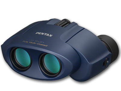 8x21 UP NAVY Binoculars