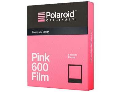 Duochrome Film for 600 Pink and Black Edition