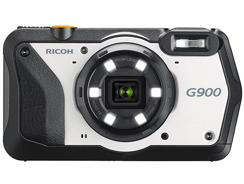G900 Chemical Resistant Camera
