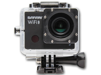 Safari HD WIFI Action Camera