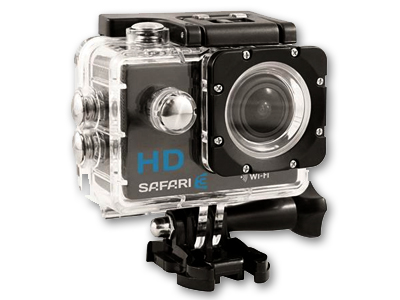 Safari 3 HD Action Camera