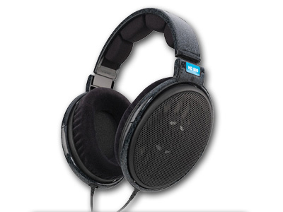 HD 600 Professional High-Grade Headphones BONUS