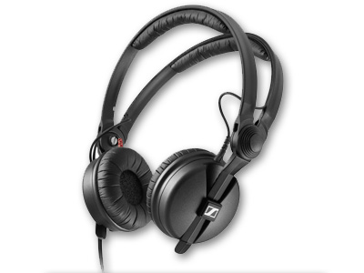 HD25 Plus Monitor Headphones