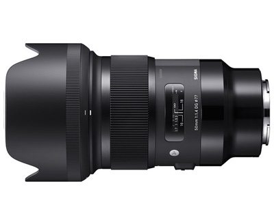 50mm f1.4 DG HSM Art Lens Sony E mount