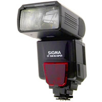 EF530 DG SUPER Flash for Canon EO ETTL II
