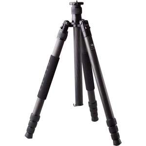 N-1204X 4-Section Carbon Fibre Tripod