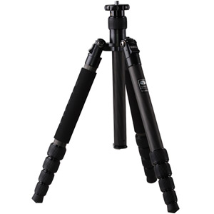 Carbon Fibre T-1205X Tripod 5 Section