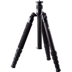 Carbon Fibre T-2205X Tripod 5 Section