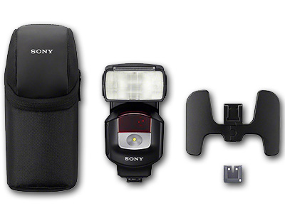HVL-F43M TTL Shoe Mount Flash