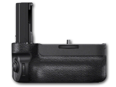 Battery Grip VG-C3EM for Sony Alpha a9 and a7R III