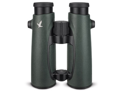 12x50 EL SwaroVision GREEN FieldPro Package
