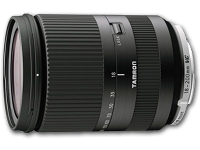 18-200mm F/3.5-6.3 Di III VC BLACK for Canon EOS M
