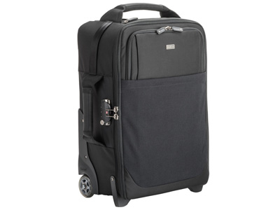 Airport Security V3.0 Rolling Bag