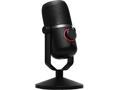 MDrill Zero Plus USB Microphone