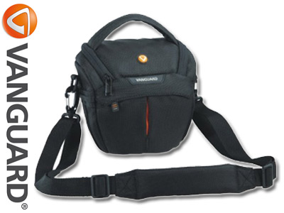 Vanguard 2GO 14Z Shoulder Bag Black