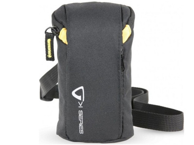 VK 8 Compact or Mirrorless Camera Pouch Black