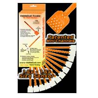 VisibleDust Orange Series Swabs 1.5X-1.6X