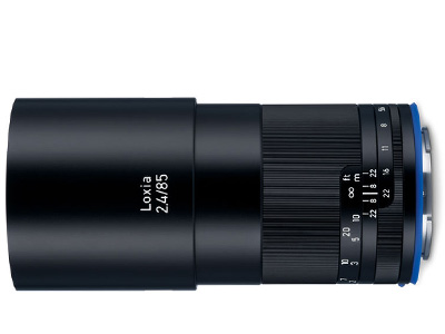 85mm f/2.4 Zeiss Loxia Lens for Sony E Mount