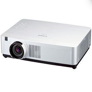 Canon LCD Projector LV8320