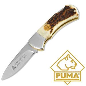 puma 4 star stag