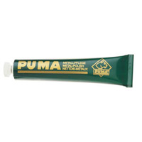 Puma Metal Polishing Paste Knife Cleaner