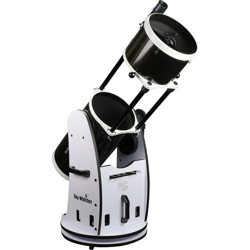 Flextube 250P SynScan GoTo Collapsible Dobsonian