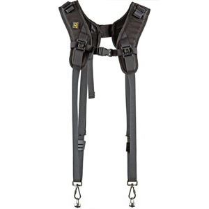 RS DR1 Double Camera Strap
