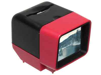 DB54 LED Slide Viewer
